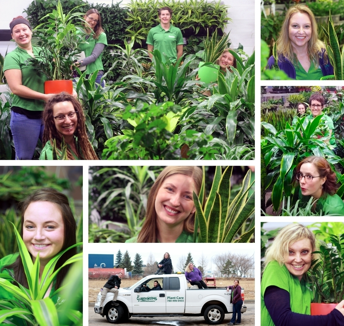 Our Plant People
